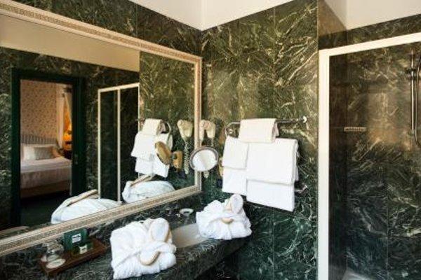 Hotel Victoria - фото 9