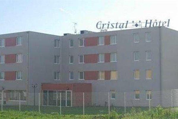 Cristal - фото 18