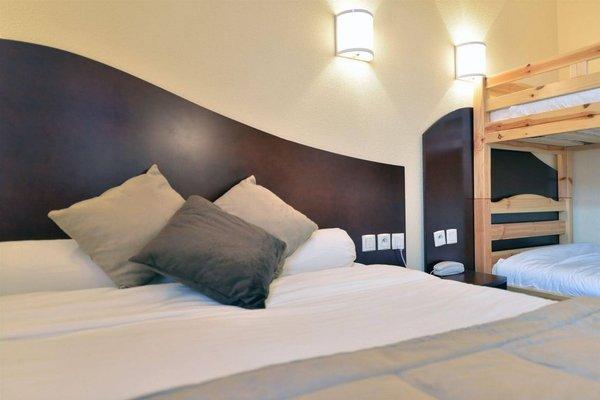Hotel les Commercants - фото 50