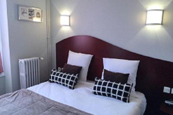 Hotel les Commercants - фото 3