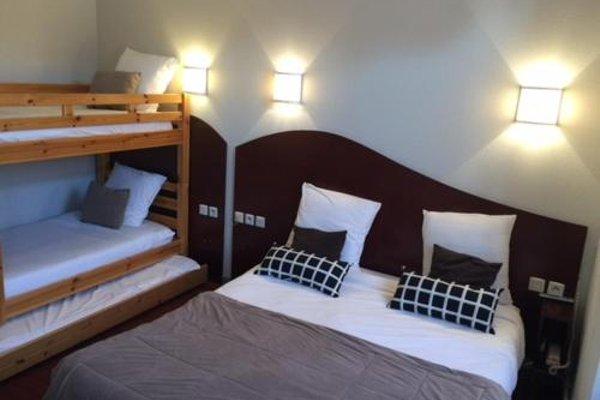 Hotel les Commercants - фото 4