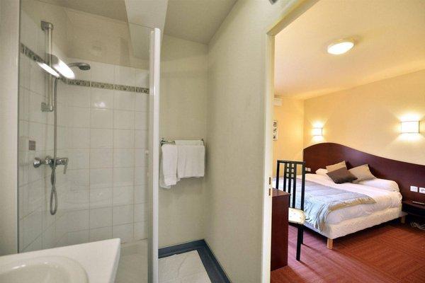 Hotel les Commercants - фото 8