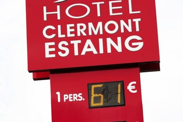 Hotel Clermont Estaing - 13