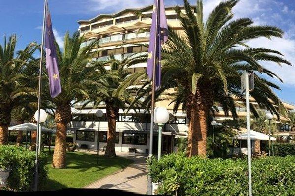 Hotel Caesar - фото 50