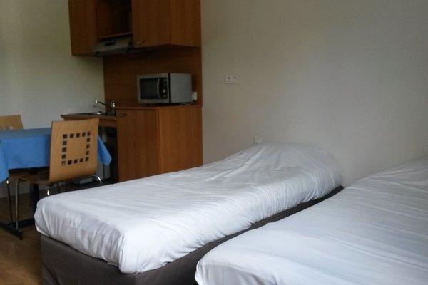 Relais De Clamart Hotel - 43