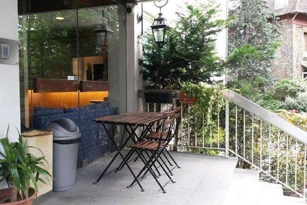 Relais De Clamart Hotel - 14