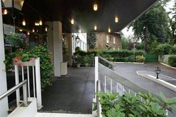 Relais De Clamart Hotel - 15