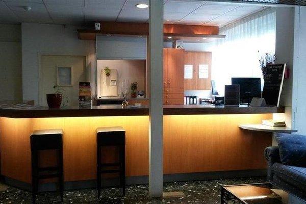 Relais De Clamart Hotel - 7