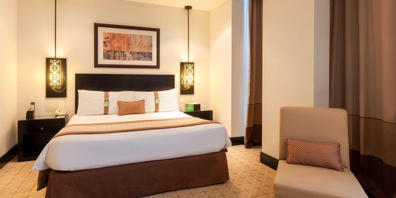 Holiday Inn Dubai Al Barsha Hotel
