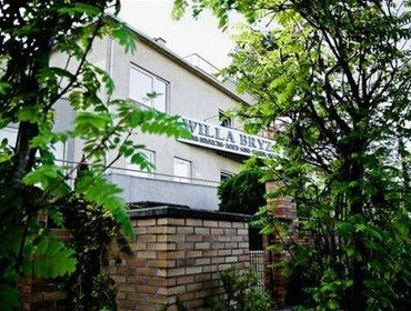 Guesthouse Willa Bryza