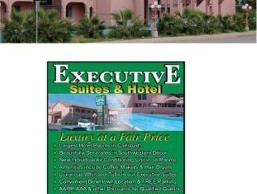 Апартаменты EXECUTIVE SUITES AND HOTEL