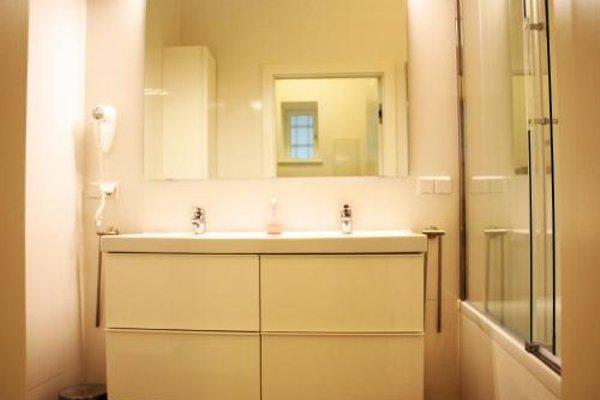 GoVienna Luxury Oldtown Apartment - фото 13