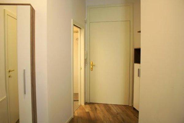 GoVienna Luxury Oldtown Apartment - фото 15
