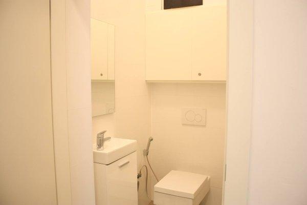 GoVienna Luxury Oldtown Apartment - фото 17
