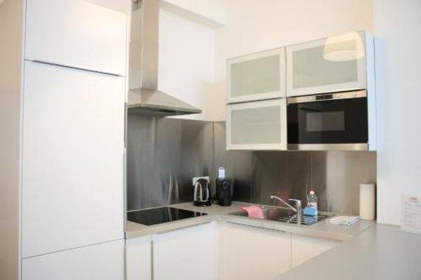 GoVienna Luxury Oldtown Apartment - фото 18
