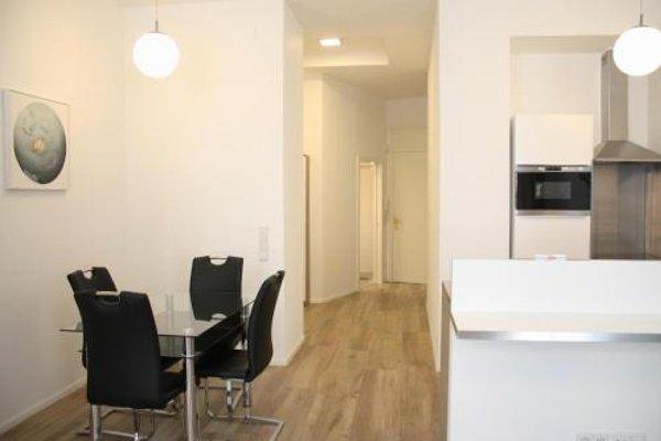 GoVienna Luxury Oldtown Apartment - фото 20
