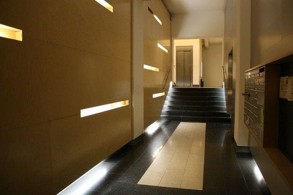 GoVienna Luxury Oldtown Apartment - фото 22