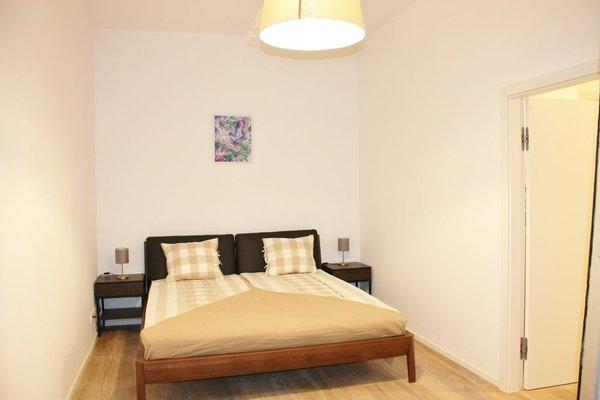 GoVienna Luxury Oldtown Apartment - фото 3