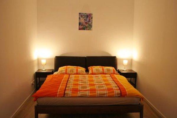 GoVienna Luxury Oldtown Apartment - фото 4