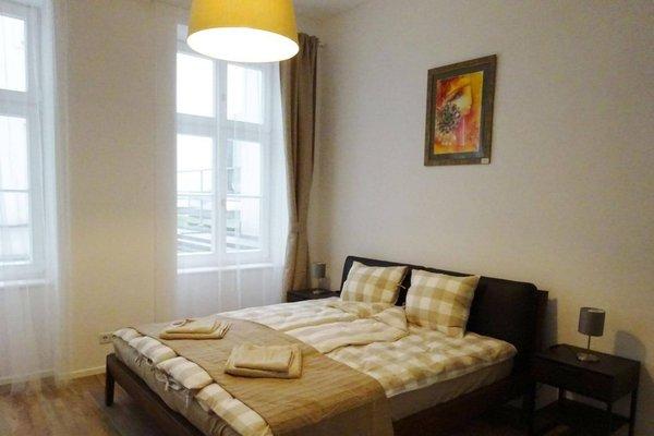 GoVienna Luxury Oldtown Apartment - фото 5