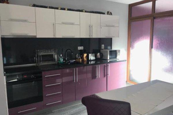 Predela 1 Bansko Apartment - 11