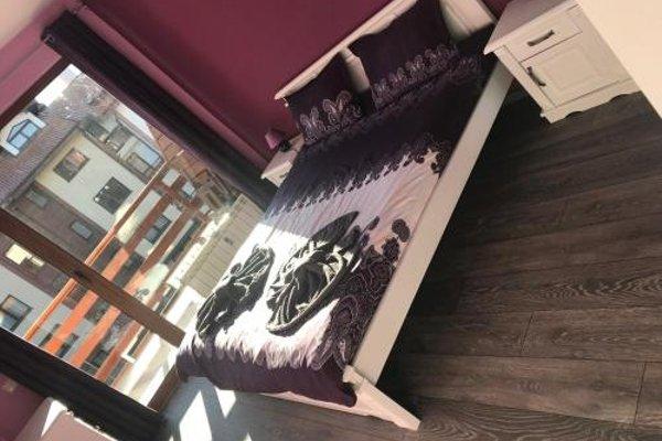 Predela 1 Bansko Apartment - 13