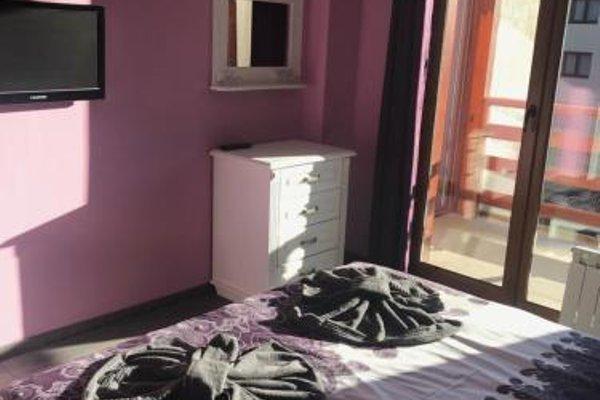 Predela 1 Bansko Apartment - 14