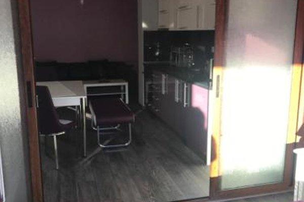 Predela 1 Bansko Apartment - 16