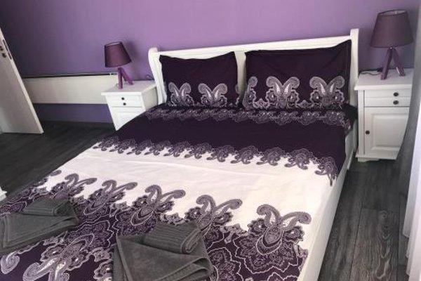 Predela 1 Bansko Apartment - 4
