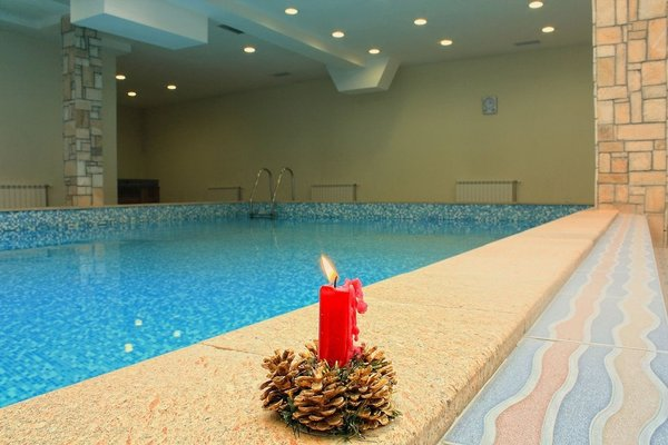 Predela 1 Bansko Apartment - 6