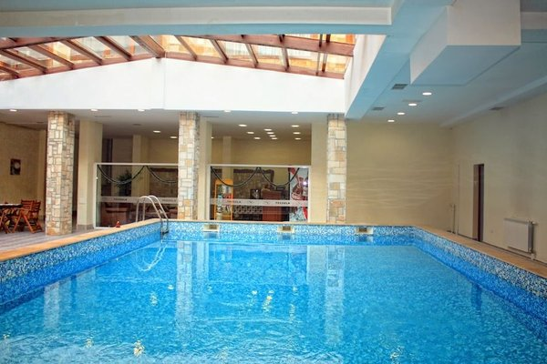 Predela 1 Bansko Apartment - 8