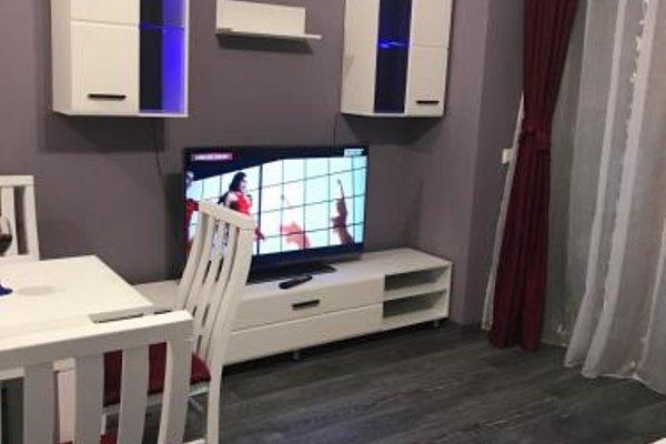 Predela 1 Bansko Apartment - 9