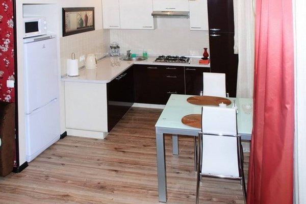 Апартаменты «Минск» - 17