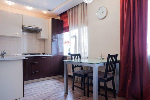 Апартаменты «Минск» - 3