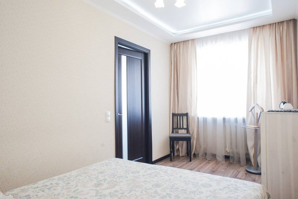 Апартаменты «Минск» - 8