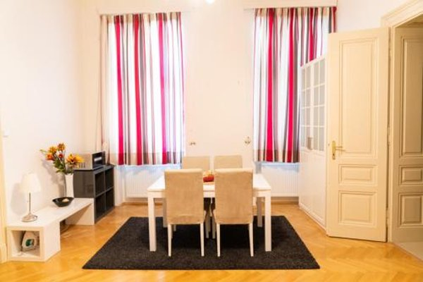 Praha Feel Good Apartment - 14