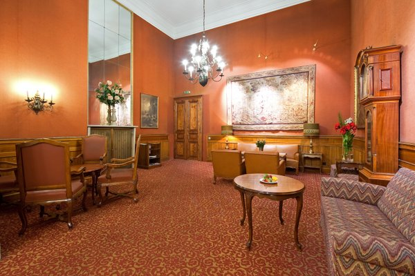 Hotel Regina - фото 7