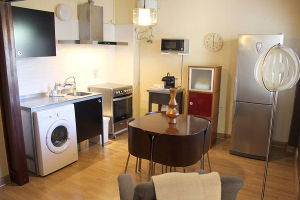 Dream Apartment - фото 13