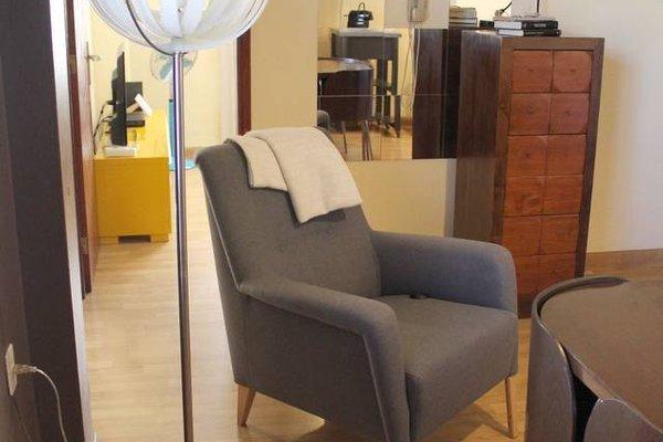 Dream Apartment - фото 23