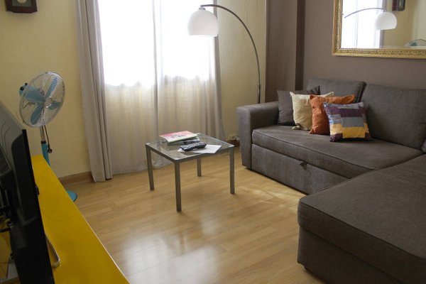 Dream Apartment - фото 7