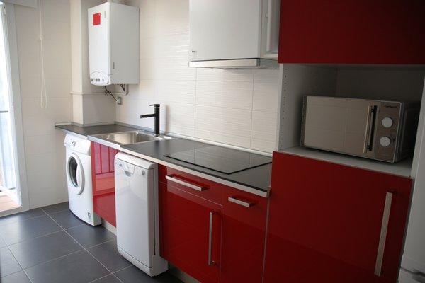 Apartamentos El Capricho de Madrid - 10