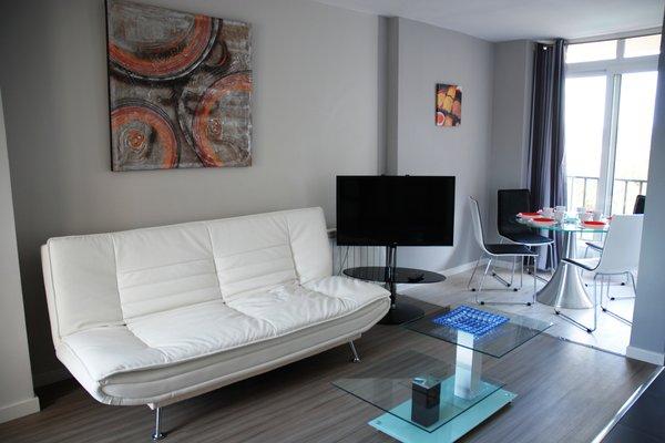 Apartamentos El Capricho de Madrid - 11