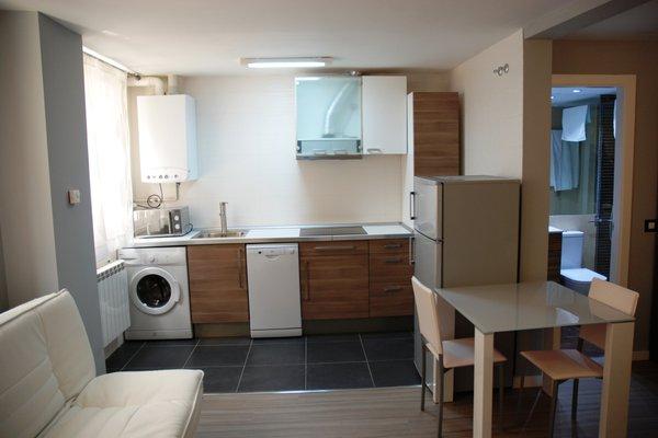Apartamentos El Capricho de Madrid - 14