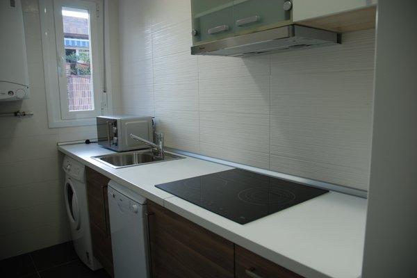 Apartamentos El Capricho de Madrid - 22