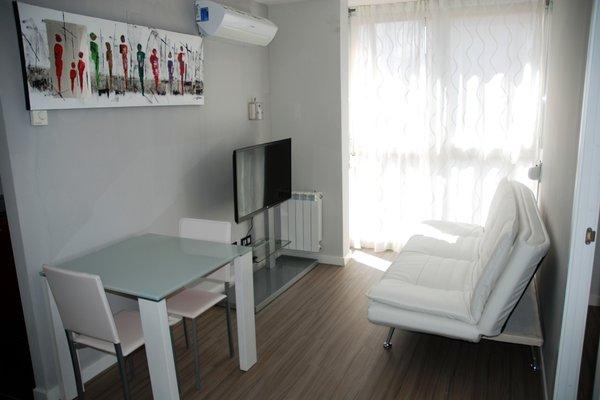 Apartamentos El Capricho de Madrid - 23