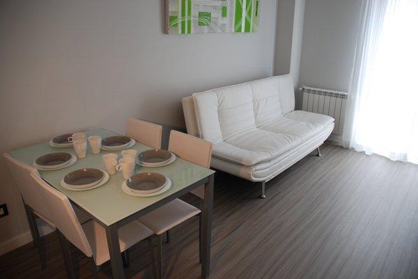 Apartamentos El Capricho de Madrid - 3