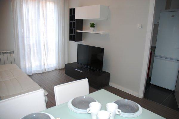 Apartamentos El Capricho de Madrid - 6