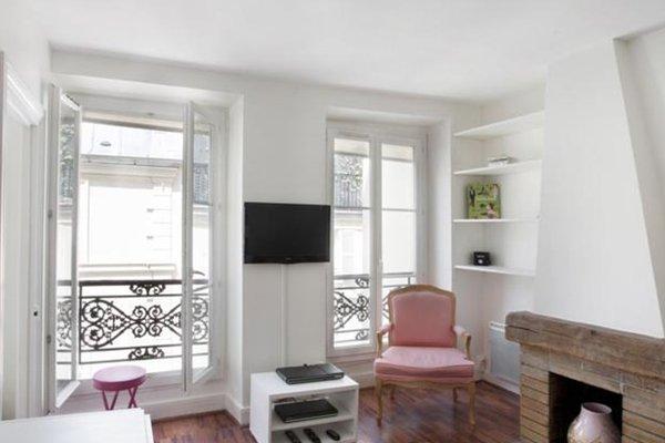 Residence Saint Sulpice - фото 13