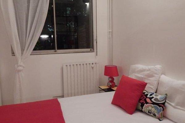 Apartment Paris - Sablon - фото 11