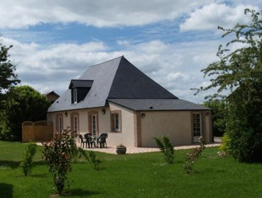 Гестхаус Holiday home Clos de la Baronnie